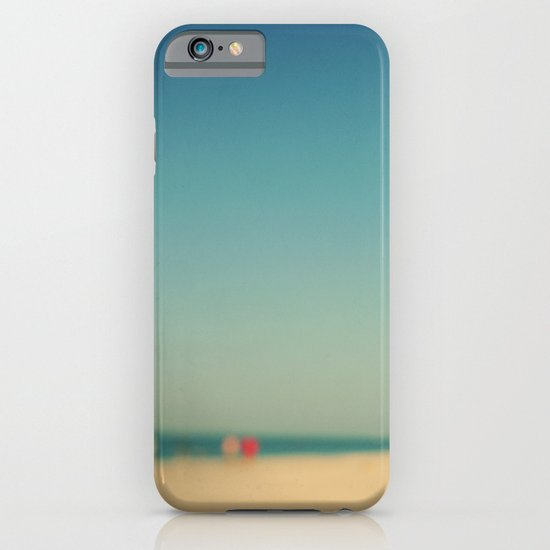 Lido #1 iPhone & iPod Case