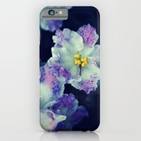 iPhone & iPod Case featuring Spring Flower 09 by Allison Jarvis