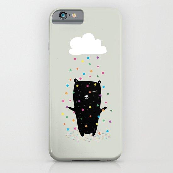 The Happy Rain iPhone & iPod Case