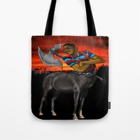 Lord Of The Pocket Prote… Tote Bag