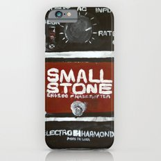 Small Stone Electro Harmonix Guitar Pedal Acrylic Painting Slim Case iPhone 6s
