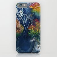 iPhone & iPod Case featuring Evolution  by Lindsay Turner
