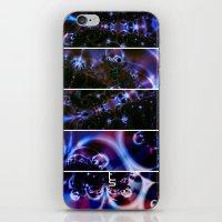 Astro Light Show (Five P… iPhone & iPod Skin