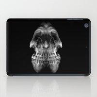 Skully iPad Case