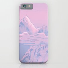 Cotton Candy Sunset iPhone 6 Slim Case