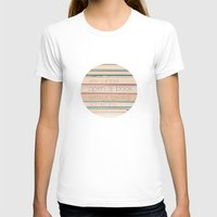 You Cannot Open A Book W… Womens Fitted Tee White SMALL