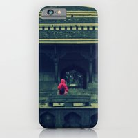 iPhone & iPod Case featuring Shalimar by Gafoor