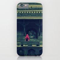 Shalimar iPhone 6 Slim Case