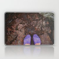 By The Water Laptop & iPad Skin