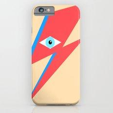 David Bowie  |  Ziggy Stardust  |  Minimalism Slim Case iPhone 6s