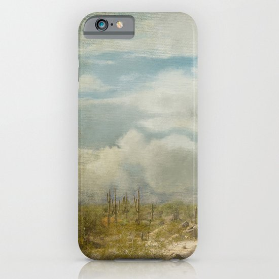 Desert Sky  iPhone & iPod Case
