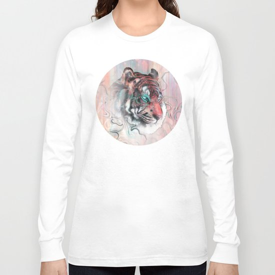 Illusive By Nature Long Sleeve T-shirt