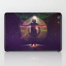 Space Oddity iPad Case