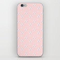 ysabel (rose) iPhone & iPod Skin