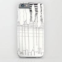 wild city iPhone 6 Slim Case
