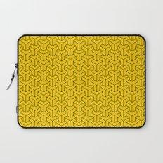 Interlocked Laptop Sleeve
