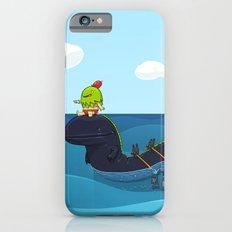 Game Hunter Slim Case iPhone 6s