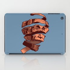 E=M.C. Escher iPad Case