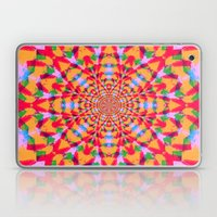 Infinite Spring Laptop & iPad Skin