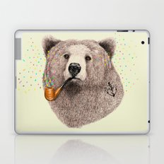 Sailor Bear Laptop & iPad Skin