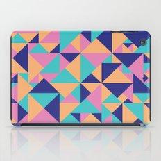 Triangular iPad Case