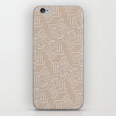 Patternitty  iPhone & iPod Skin