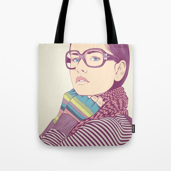 Just know who I am.... Tote Bag
