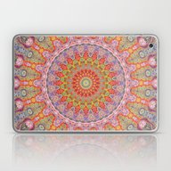 Mind Bending Trip Laptop & iPad Skin