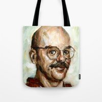 David Cross / Tobias Fünke / Arrested Development Tote Bag