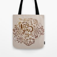 Be You Tiful (gold Editi… Tote Bag