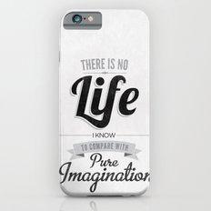 Pure Imagination iPhone 6s Slim Case