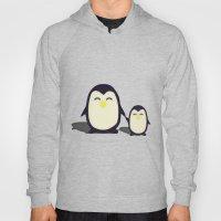 Penguins Hoody