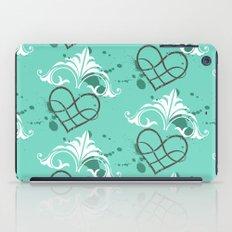 Fresh heart iPad Case