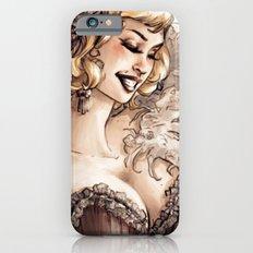 Burlesque iPhone 6s Slim Case