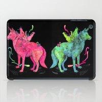 Desert Dreamer Uno iPad Case