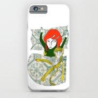 Tina&Ape iPhone 6 Slim Case