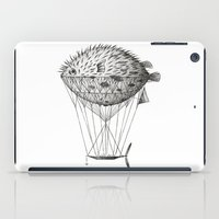 Airfish Express iPad Case