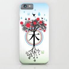 Árbol - 木 - Tree Slim Case iPhone 6s