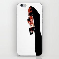333sp iPhone & iPod Skin