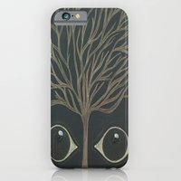iPhone & iPod Case featuring Who's There? by DBetty