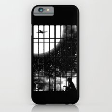 All Alone iPhone 6 Slim Case
