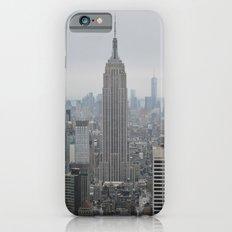 Dreamy NYC Slim Case iPhone 6s