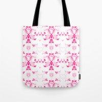 Flowers#11 Tote Bag