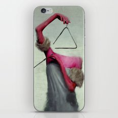 Three furies - A iPhone & iPod Skin