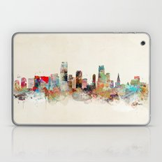miami florida Laptop & iPad Skin