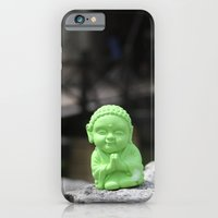 Little Bu Rock iPhone 6 Slim Case