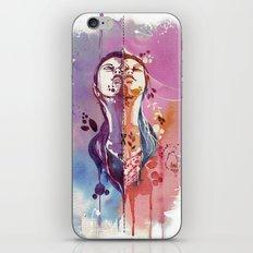 Inheritance iPhone & iPod Skin