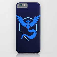 Team Mystic iPhone 6 Slim Case
