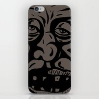 Intelligence iPhone & iPod Skin