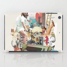 Nostalgia iPad Case